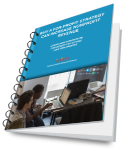 Why A For-Profit Strategy Can Increase Nonprofit Revenue Free Ebook - araize.com