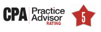 CPA Practice Advisor Rating 5.0 - araize.com