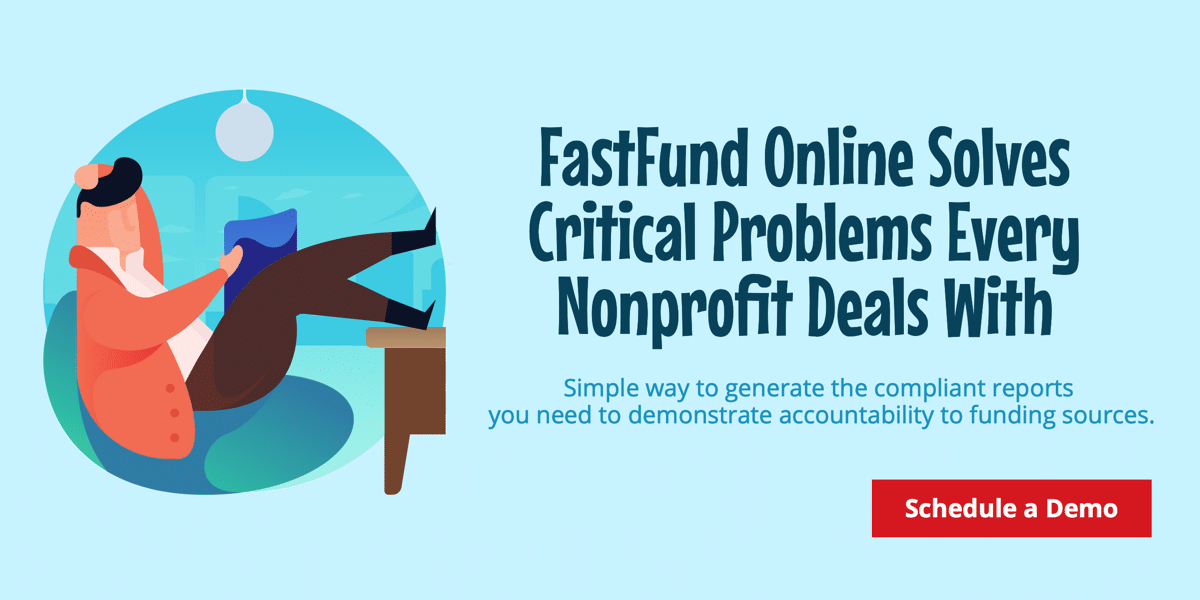 FastFund Online Nonprofit Software - Best Value for Fiscal and Donor Management - araize.com